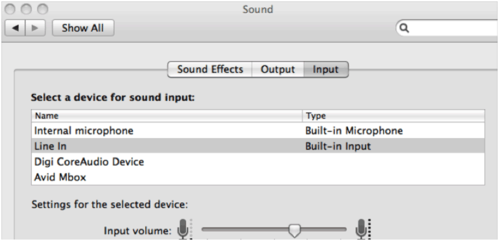 how to delete the airbeam tv audio on mac